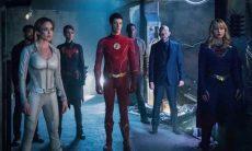 Flash de Ezra Miller aparece em Crise nas Infinitas Terras e surpeende fãs, veja a cena