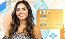 Gizelly, 28 anos, de Lúna (ES)
