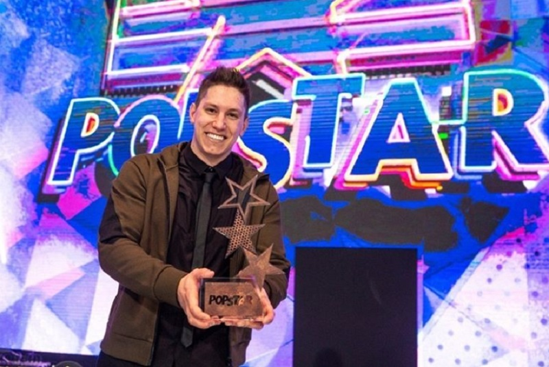 Ex-goleiro da Chapecoense, Jakson Follmann recebe propostas para virar cantor