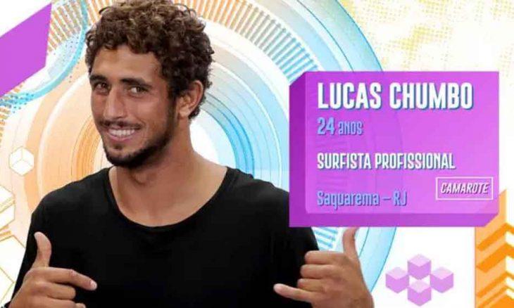 Lucas Chumbo