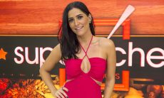 Maria Joana deixa Globo e assina com a Record TV