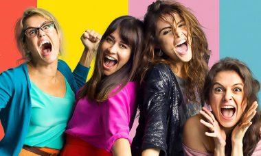 """Supercine deste sábado (1/2) terá a comédia """"Mulheres Alteradas"""""""