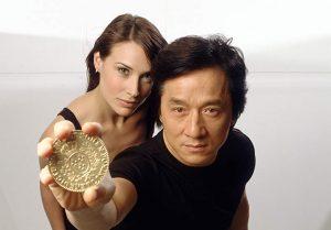 """Jackie Chan estreia """"Sessão da Tarde"""" desta sexta (31/1)"""