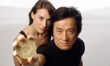 """Jackie Chan estrela """"Sessão da Tarde"""" desta sexta (31/1)"""