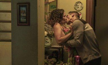 """Miriam vê Penha com Belizário. Sexta (31/1), em """"Amor de Mãe"""""""