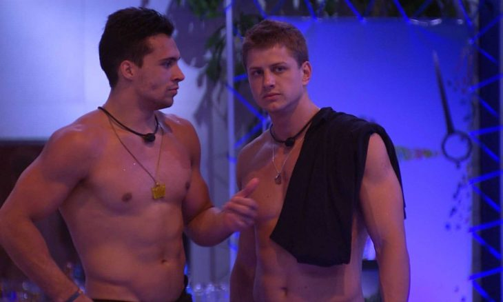 BBB20: Brothers têm plano contra sisters comprometidas