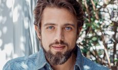 Rafael Cardoso ganha 6kg para nova novela