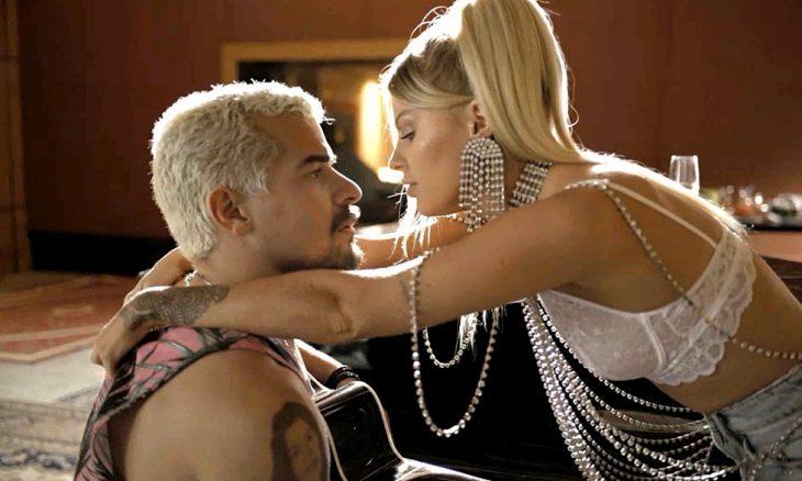 """Ryan grava com Luísa Sonza em """"Amor de Mãe"""""""