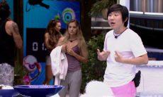 BBB20: Babu e Pyong 'brigam' e assustam sisters