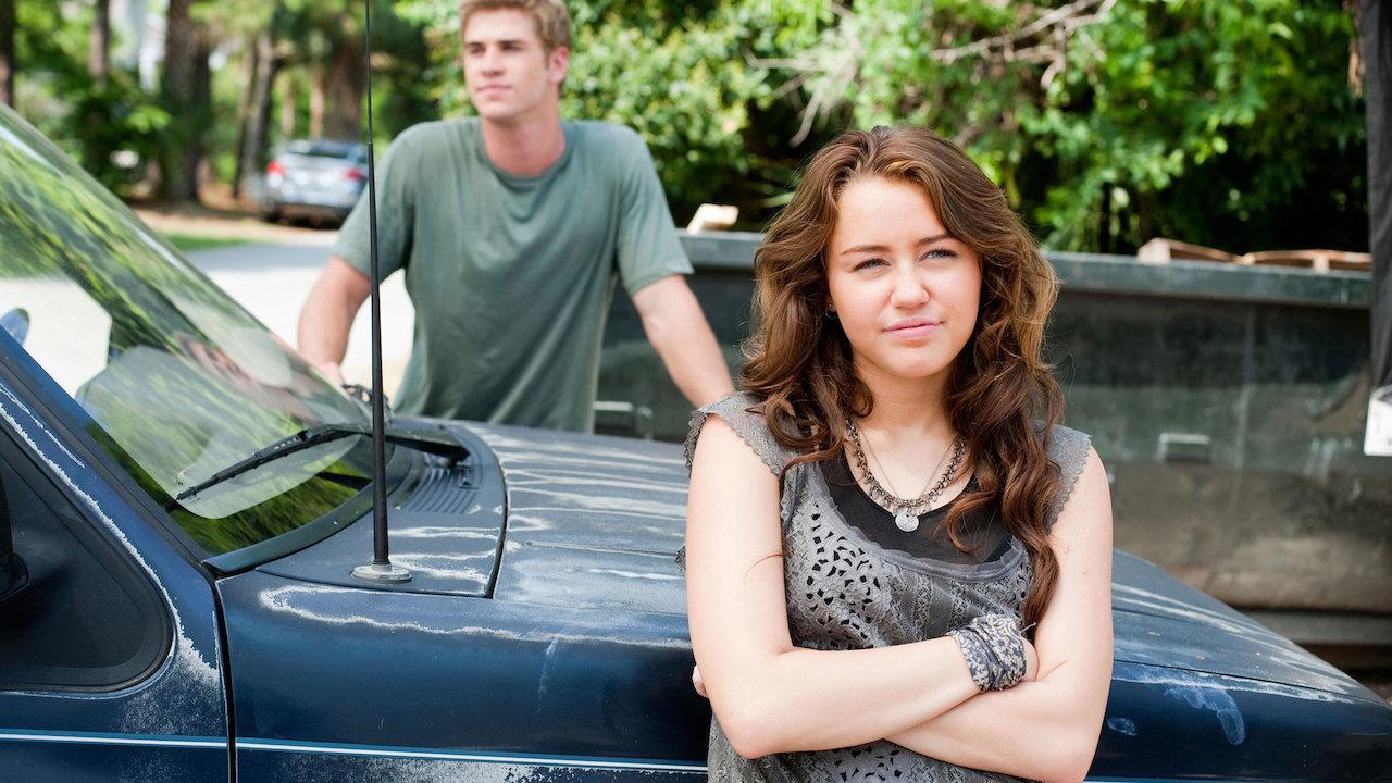 """Sessão da Tarde (4/2) traz Miley Cyrus em """"A Última Música"""""""