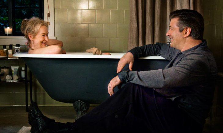 Meryl Streep e Alec Baldwin estrelam Sessão da Tarde desta quarta (19)