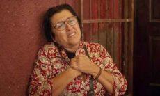 """Lurdes enfrenta os irmãos de Jandir. Hoje (26/2) em """"Amor de Mãe"""""""