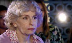 """Escondida, Branca segue Waldisney. Quarta (12/2), em """"As Aventuras de Poliana"""""""