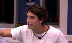 BBB20: 'Todo mundo que está aqui vai me pedir desculpa', diz Felipe
