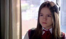 """Ester convida Filipa para ir à sua casa. Quinta (20/2), em """"As Aventuras de Poliana"""""""