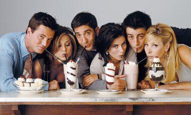 """Elenco de """"Friends"""" fecha acordo para especial"""
