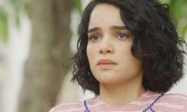 """Inês fica aflita com o sumiço do namorado. Quinta (5/2), em """"Éramos Seis"""""""