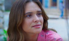 """Luna/Fiona terá de deixar o Programa de Proteção. Sexta (21/1), em """"Salve-se Quem Puder"""""""