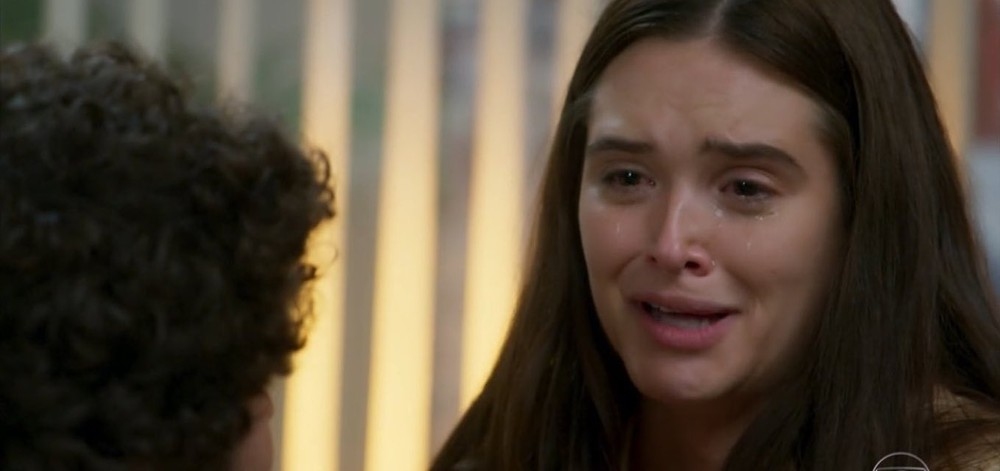 """Luna/Fiona está decidida a procurar Helena. Quinta (5/2), em """"Salve-se Quem Puder"""""""