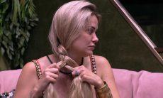 Marcela desabafa: 'Acham que eu sou a vilã'