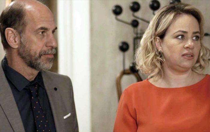"""Max decide se separar de Regina. Segunda (17/1), em """"Malhação"""""""