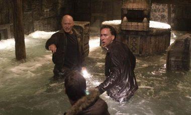 Nicholas Cage estrela Sessão da Tarde desta sexta (28)