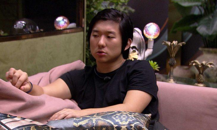 BBB20: Pyong acredita que é a indicação de Felipe e Babu