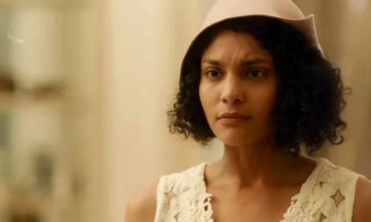 """Afonso pede que Shirley deixe sua casa. Terça (4/2), em """"Éramos Seis"""""""
