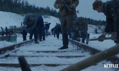 Netflix divulga teaser da 4ª temporada de Stanger Things