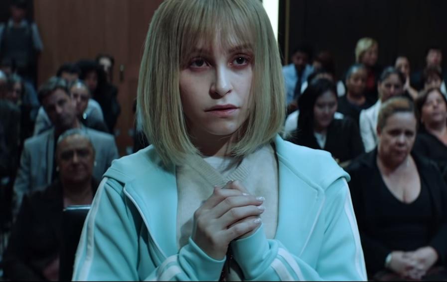 Filmes de Suzane Von Richthofen têm trailer divulgado