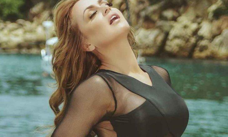 Gabriela Spanic, atriz de 'A Usurpadora', mostra corpão aos 46 anos
