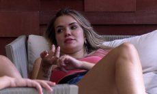 BBB20: 'Até que ponto tem que ficar passando por cima de um monte de coisas?', Marcela fala sobre Flayslane