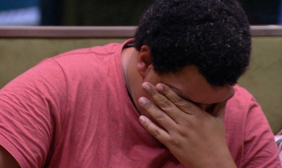 """BBB20: """"Pensei que não ia passar nem da primeira semana"""", afirmou Babu"""