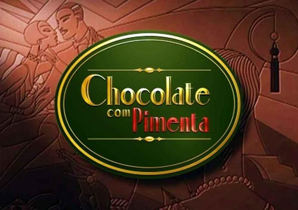 Confirmada a estreia de Chocolate com Pimenta no VIVA