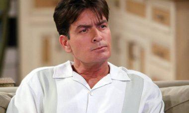 Charlie Sheen é acusado novamente de assédio sexual