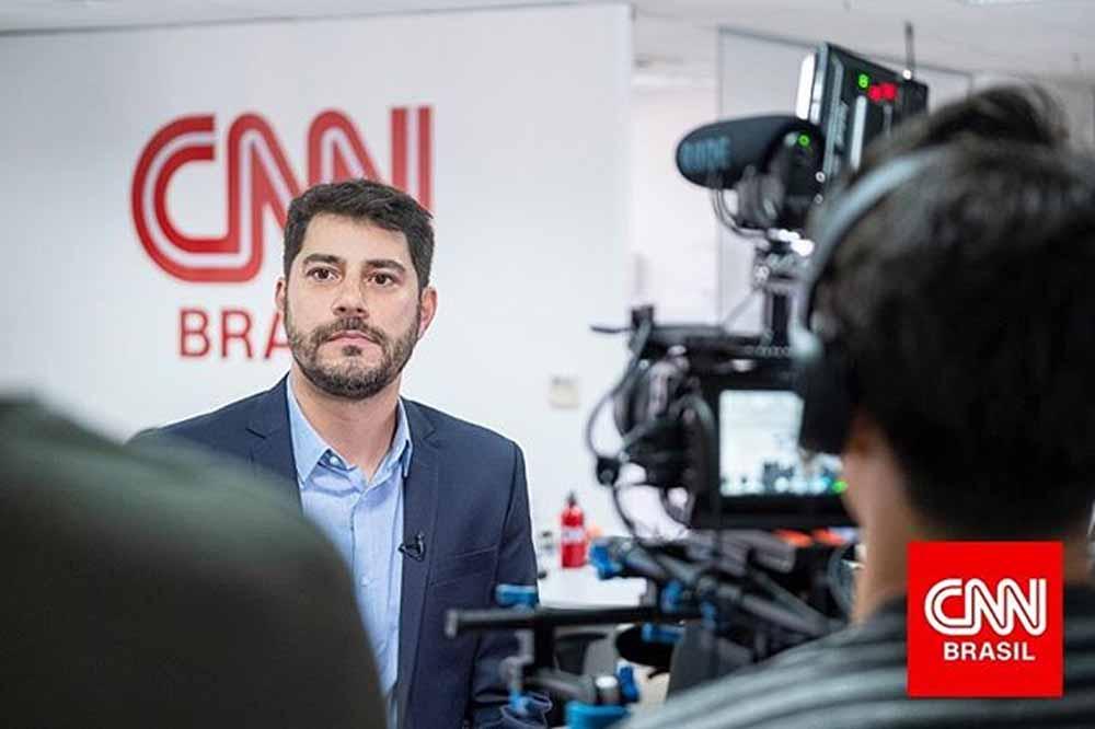 CNN Brasil revela número do canal nas operadoras