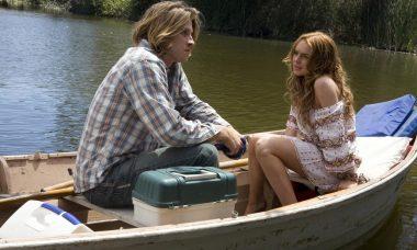 Lindsay Lohan estrela Sessão da Tarde desta segunda (9)