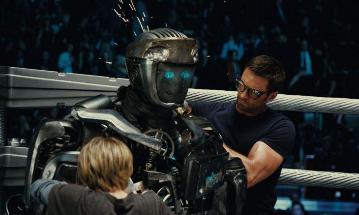 """""""Gigantes de Aço"""" é o filme da Sessão da Tarde desta sexta (27)"""