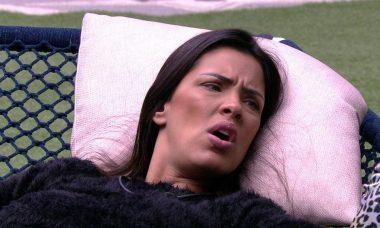 """BBB20: """"Quer ser o coitadinho"""", diz Ivy sobre Felipe"""