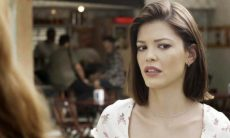 """Renatinha descobre que Kyra está viva. Quarta (25/3), em """"Salve-se Quem Puder"""""""