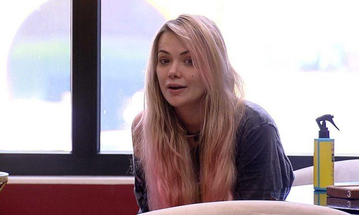 BBB20: Marcela diz que conversou com Daniel sobre atitudes na casa