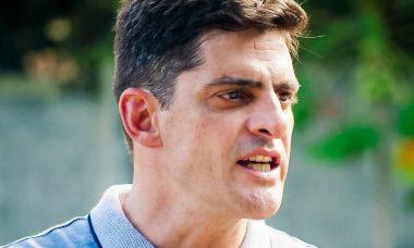 """Marco confronta Peixoto. Quarta (1/4), em """"Malhação"""""""