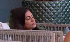 BBB20: 'Fiquei muito magoada com ela', diz Mari sobre Flayslane