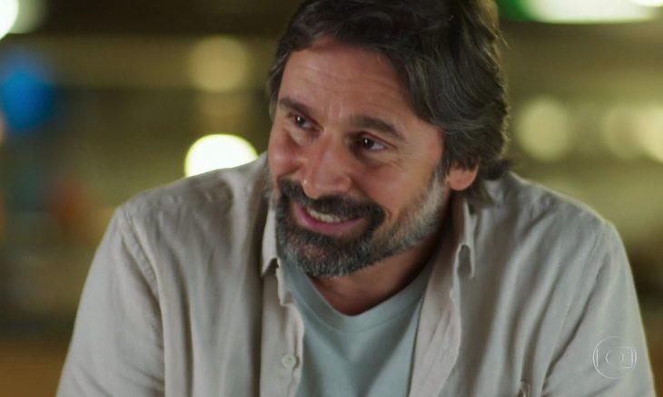 """Mário ganha o concurso de gastronomia. Quinta (5/3), em """"Salve-se Quem Puder"""""""