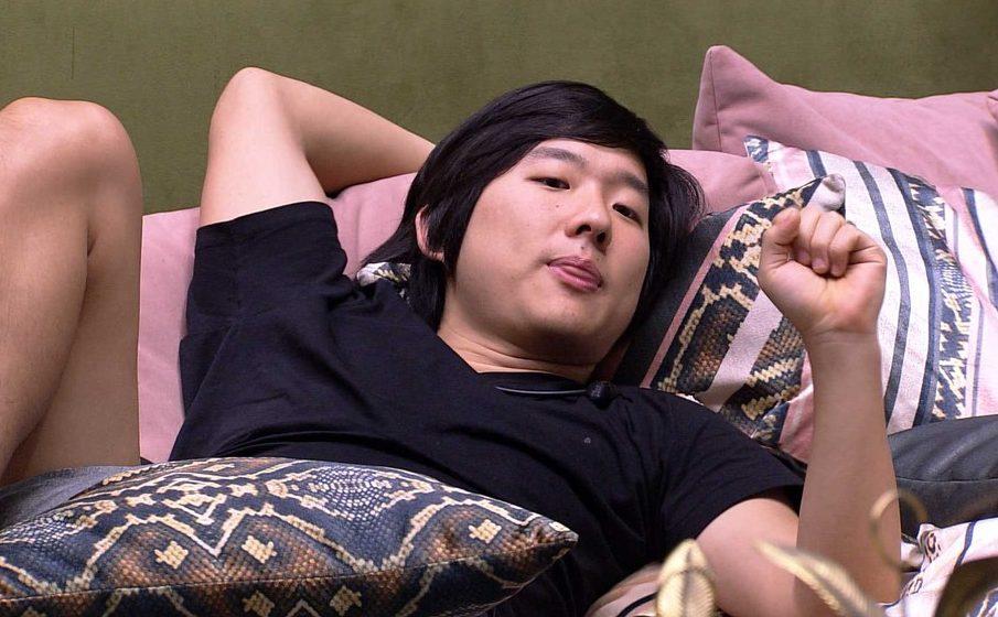 BBB20: Pyong revela o seu paredão ideal