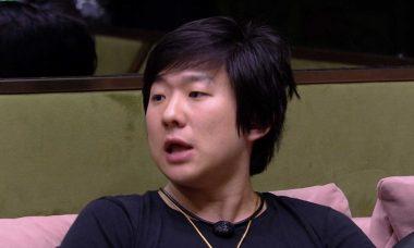 BBB20: 'Daqui a pouco vão sair, é inevitável', diz Pyong sobre Babu e Felipe