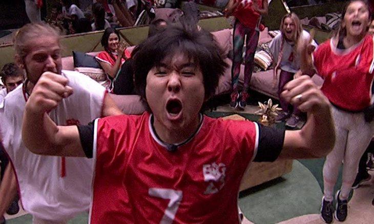 BBB20: Pyong é o novo líder