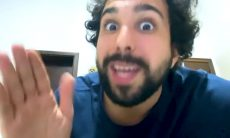 """Murilo Couto polemiza com lives: """"A verdade seja dita, live boa é live com o artista chapado! """""""