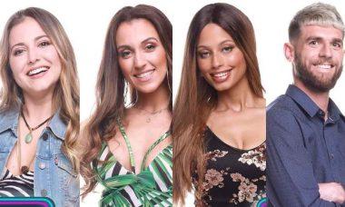 """Conheça os concorrentes da nova edição do """"Big Brother"""" de portugal e tem brasileiro na disputa"""