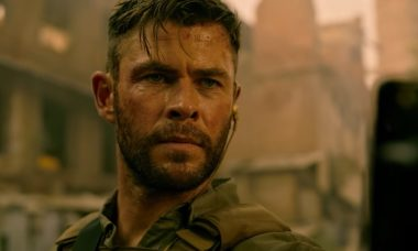 Filme da Netflix com Chris Hemsworth ganha trailer